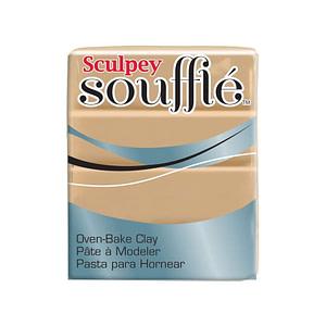 SCULPEY SOUFFLÉ 6301 CAFÉ CON LECHE 48GR