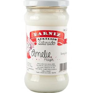 BARNIZ AMELIE 280ml SATINADO