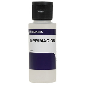 IMPRIMACIÓN ARTIS DECOR 60ml