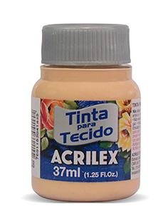 PINTURA TEXTIL ACRILEX 37ml AMARILLO PIEL 538