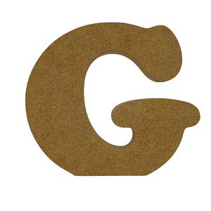 LETRA COOPER DM – G
