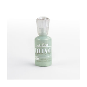 661N NUVO CRYSTAL DROPS NEPTUNE TURQUOISE 30ML