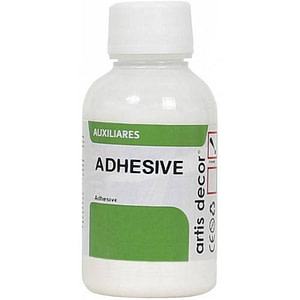ADHESIVE ARTIS DECOR 125ml