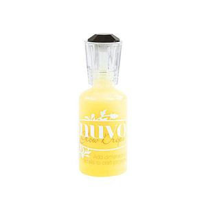 747N NUVO GLOW DROPS BANANA SPLIT 30ML