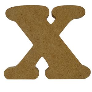 LETRA COOPER DM – X
