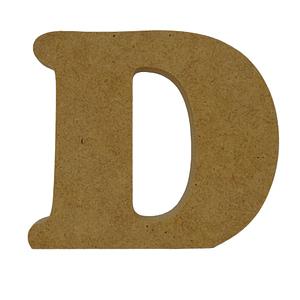 LETRA COOPER DM – D