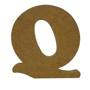 LETRA COOPER DM – Q