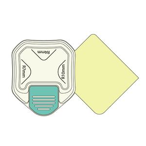REDONDEADOR DE ESQUINAS 3 EN 1 (TAMAÑOS: 4MM /R7MM / 10MM).