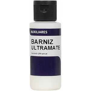 BARNIZ ULTRAMATE ARTIS DECOR 60ML