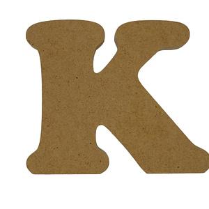 LETRA COOPER DM – K