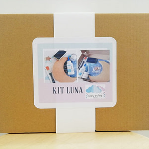 KIT SILUETA LUNA