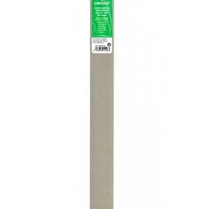 PAPEL CREPE 0,5×2,5m GRIS ACERO 32