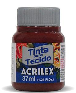 PINTURA TEXTIL ACRILEX 37ml VINO 565