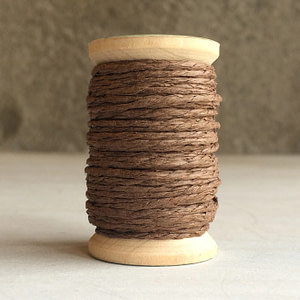 CORDEL PAPER ROPE MARRÓN CRAFT & VINTAGE