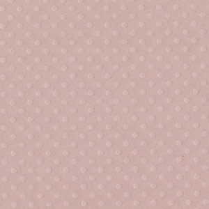PAPEL TEXTURIZADO PUNTITOS BAZZIL SUNSET ROSE