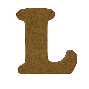 LETRA COOPER DM – L