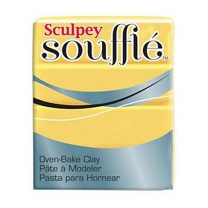 SCULPEY SOUFFLÉ 6072 AMARILLO CANARIO 48GR