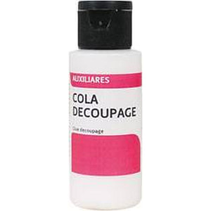 COLA DECOUPAGE ARTIS DECOR 60ml